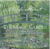 MONET THE MAGIC GARDEN