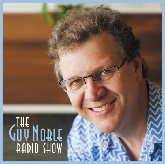The Guy Noble Radio Show [ABC MUSIC]