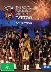edinburgh military tattoo 2014