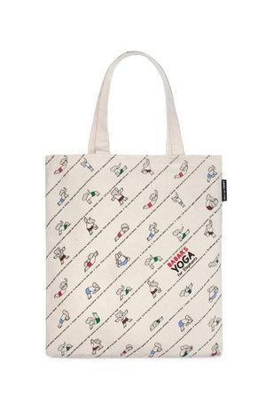 Tote Babar's Yoga for Elephants