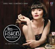 Miss Fisher - Volume 3
