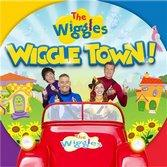 WIGGLE TOWN! - THE WIGGLES
