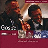 The Rough Guide To Gospel