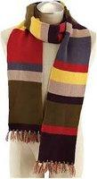 Doctor Who - Fourth Doctor 6 Foot Scarf