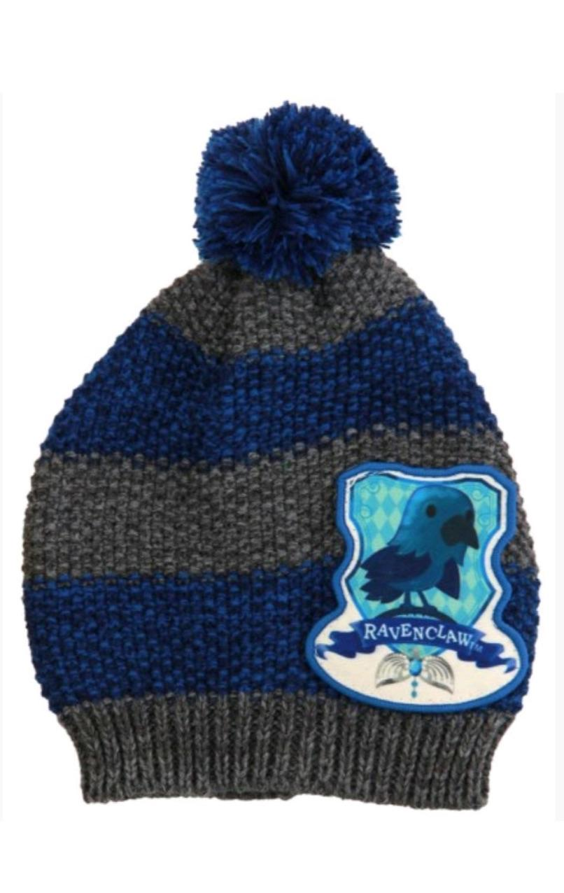 Harry Potter - Ravenclaw Toddler Knit Beanie