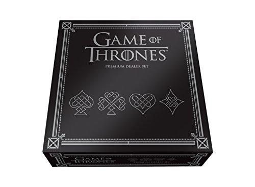 Game of Thrones Premium Playing Card Set