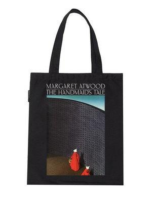 Tote The Handmaid's Tale Black