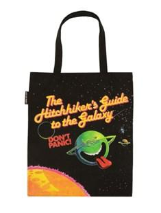 Tote The Hitchhiker's Guide to the Galaxy