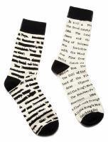 Socks Banned Books Small