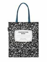 Tote Composition Notebook