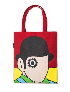 Tote A Clockwork Orange
