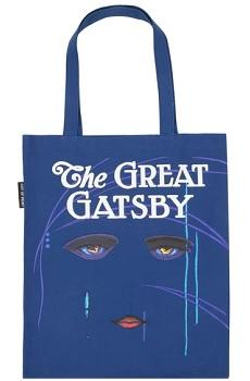 Tote The Great Gatsby