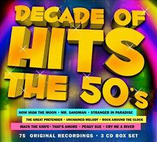Decades Of Hits - The 50s