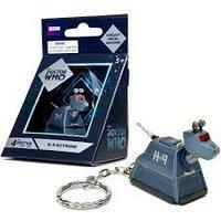 12 x DR WHO DIECAST KEYCHAIN
