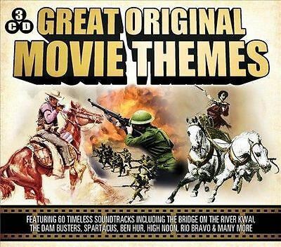 Great Original Movie Themes