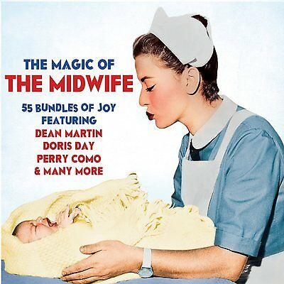 MAGIC OF THE MIDWIFE