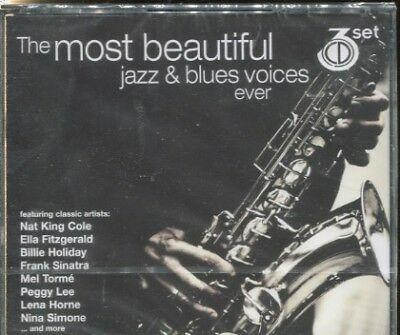 MOST BEAUTIFUL JAZZ & BLUES VOICES EVER