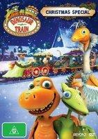 Dinosaur Train Christmas Special