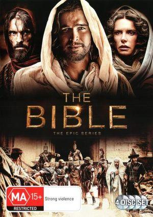 THE BIBLE S1
