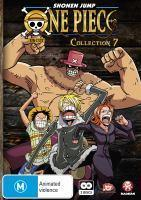 One Piece (Uncut) Collection 07
