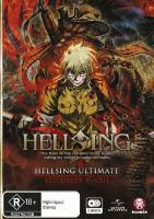Hellsing Ultimate Collection 2