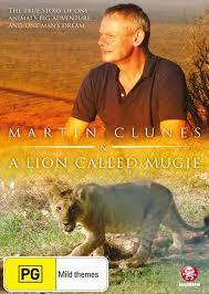 MARTIN CLUNES - LIONS
