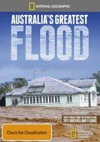 AUSTRALIAS GREATEST FLOOD - NATIONAL GEOGRAPHIC