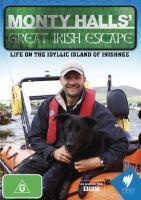 MONTY HALLS GREAT IRISH ESCAPE
