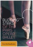 Budding Stars of the Paris Opera Ballet