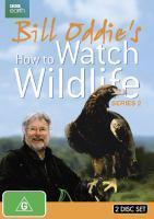 BILL ODIES HOW TO WATCH WILDLIFE S2