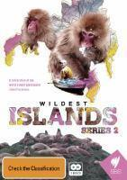 WILDEST ISLANDS -SERIES 2
