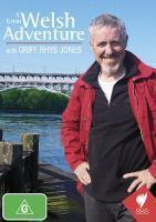 Great Welsh Adventure with Griff Rhys Jones