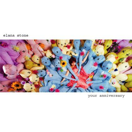 YOUR ANNIVERSARY
