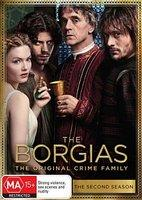 BORGIAS - SERIES 2