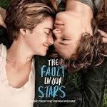 FAULT IN OUR STARS SOUNDTRACK