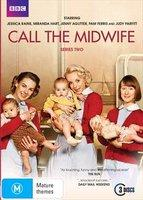 Call the Midwife S2
