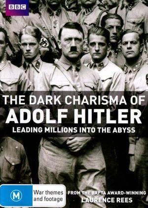 Dark Charisma of Adolf Hitler The eSR