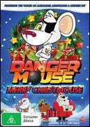 Danger Mouse Merry Christmouse