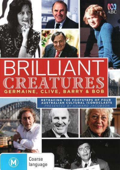 Brilliant Creatures