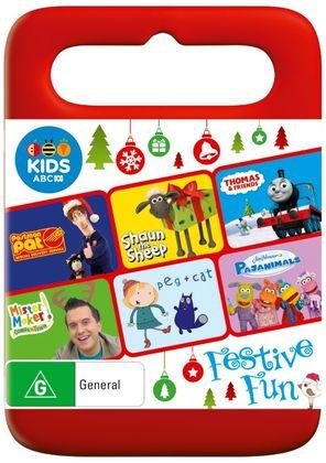 ABC KIDS Festive Fun