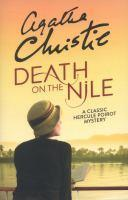 Poirot Death on the Nile