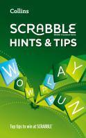 Collins Scrabble Hints and Tips [Second Edition]