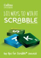 Collins Little Books 101 Ways to Win at Scrabble