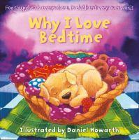 Why I Love Bedtime For Everyone Everywhere In Children's    Very OwnWords
