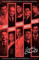 And then there were none: The World's Favourite Agatha      Christie Book Vol 1