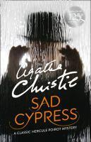 Poirot - Sad Cypress