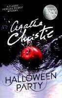 Poirot - Halloween Party