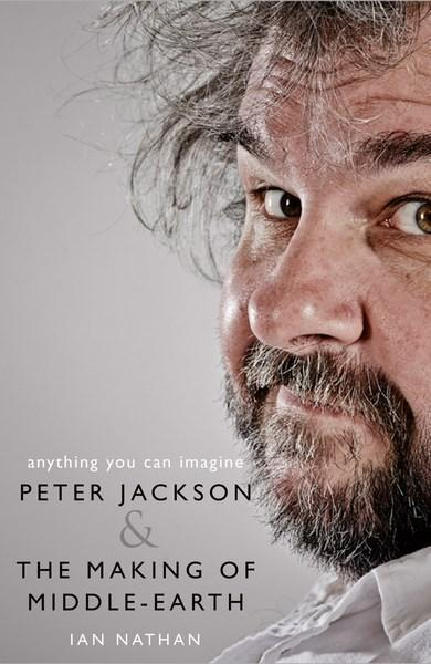 Anything You Can Imagine Peter Jackson And The Ma