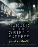 Murder On The Orient Express Illustrated Deluxe Ed