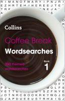 Coffee Break Wordsearches Book 1 200 Puzzles